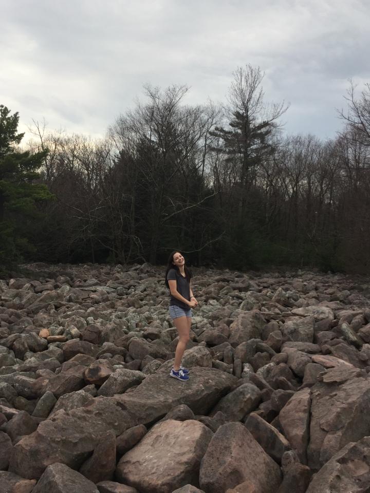 Rocks Rock