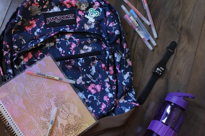 5 Ways to Stay Organized in the SpringSemester