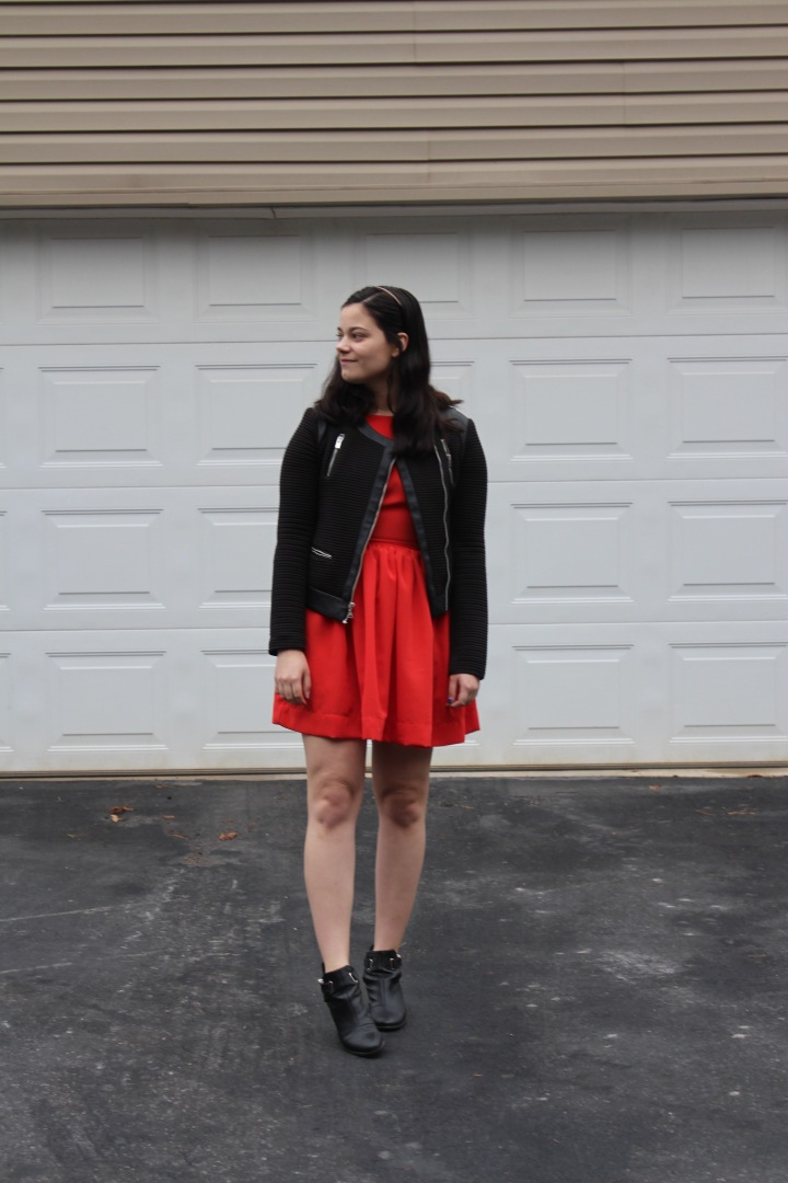 OOTD: 3 Valentine's Day Dress Ideas