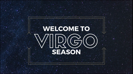 Why Being A Virgo is the Actual Best